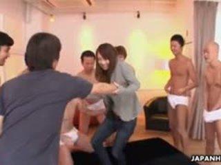 beste japanse, groepsseks porno, kleine tieten mov