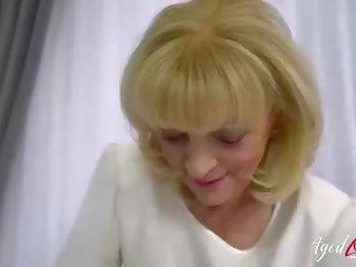 ideaal neuken, mooi grootmoeder porno, matures scène