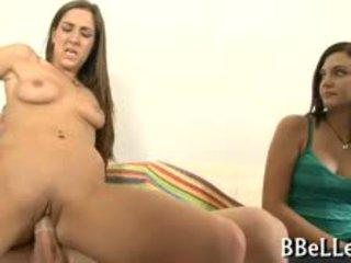 brunette porno, grote borsten gepost, meest doggystyle