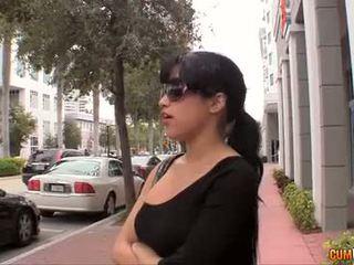 najhorúcejšie bruneta, najlepšie orálny sex príťažlivé, zábava vaginálny sex