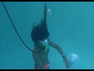 Underwater: Softcore & Underwater Porn Video fc