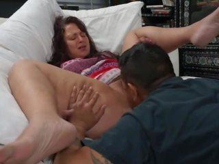 Real orgasm porno