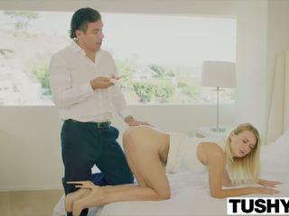 Tushy anal z mój ex boyfriend