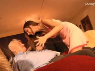 Young Girlfriend First Anal Sex