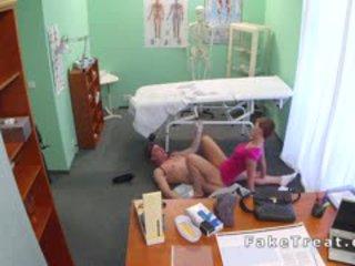 Doctor Fucks Patient Pov In Fake Hospital