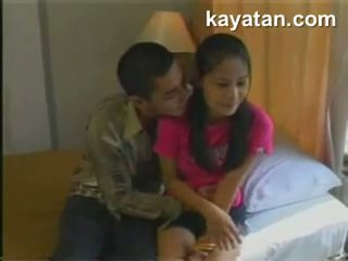 Pinay Babe First Time Ma Videohan