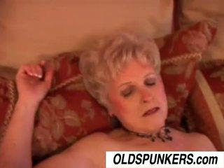 ideal old movie, fun grandma, see aged