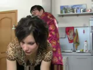 full anal see, russian hot
