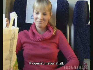 公 他媽的 上 火車