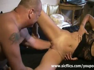 Gal monster fitte fisting orgasms
