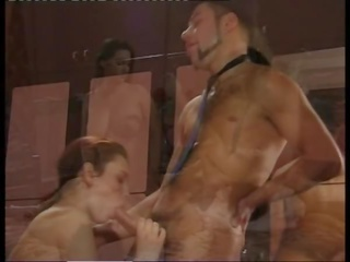 Russian: 18 Years Old & Group Sex Porn Video 7b