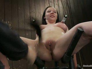 online vastgebonden kanaal, kwaliteit hd porn, heet slavernij actie