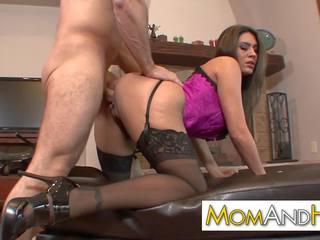 MILF Mom Sex Addict: Free Mom And Hot HD Porn Video 3f