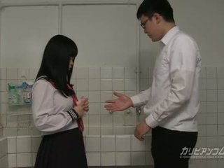 check student any, see japanese, nice blowjob ideal