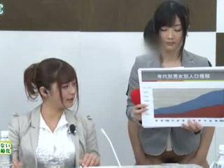 जपानीस टीवी समाचार