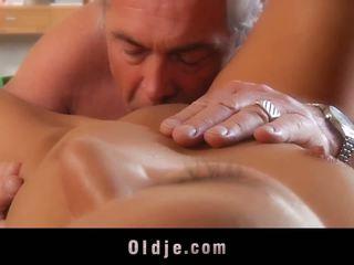 alter mann porno