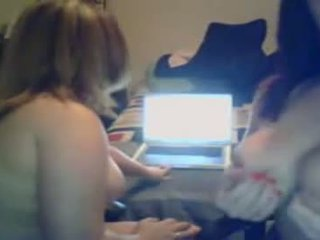 Amateur Teen On Webcam 253