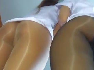 frisch pov, am meisten nylon mov, hq strumpfhose porno
