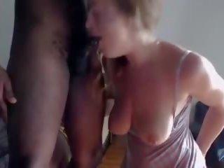 gratis hoorndrager vid, interraciale klem, zwart seks