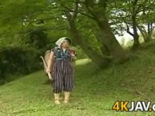 best japanese vid, hottest vintage thumbnail, quality outdoor film