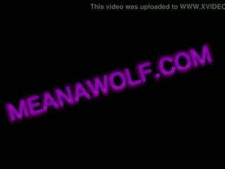 Meana Wolf - Older Woman Younger Man - My Girlfriends Mom <span class=duration>- 1 min 37 sec</span>