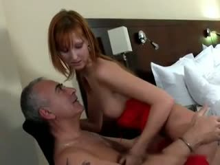 more redheads real, nice old+young see, hd porn fresh