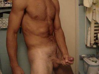 straight, masturbation, amateur