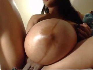 beste zwanger, zien webcams video-, vol latijn neuken