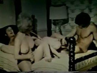 Pornmoza - Mother Son Vintage Series 7, Porn 54