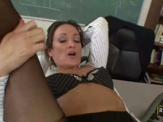 brunette any, watch student watch, new blowjob hot