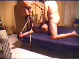 Amateur - Bisex Mmf Threesome - Bound to Please: Porn 28