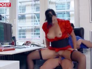 doggystyle video-, kwaliteit ruw, euro seks