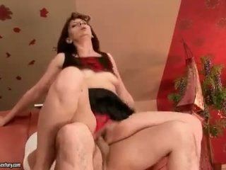 Vecchio cunts sporco sesso compilation