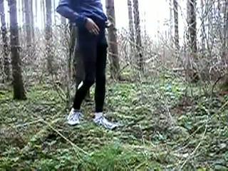 Cumming trong wood