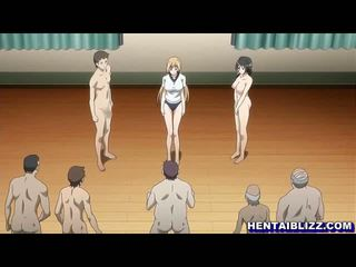 see coed all, men, watch hentai online