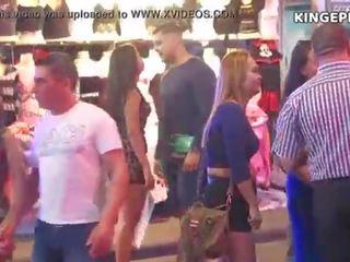 thai actie, pattaya, bangkok porno