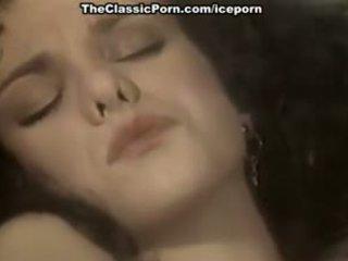 Danica Rhea, Kimberly Carson In Chicks From Porn Classic