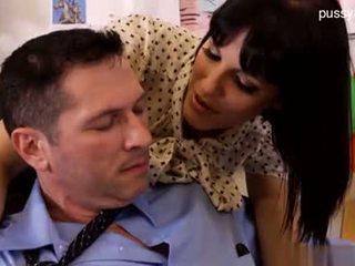 seks oralny sprawdzać, deepthroat ty, ładny wiek dojrzewania
