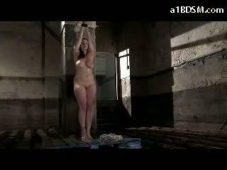 marteling tube, basement, maledom neuken