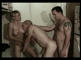 milfs, echt trio porno, hd porn seks
