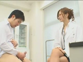 Tekoki школа nurses ward - сцена 2 chunk 1