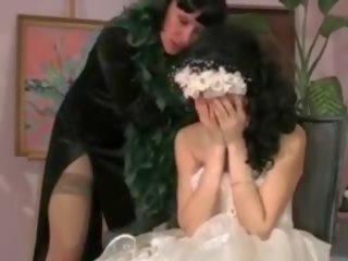 groot bruid film, nominale moeder kanaal