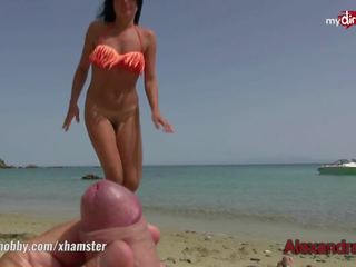 My Dirty Hobby - Mature Fuck on the Beach: Free HD Porn 24