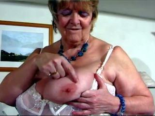 am meisten große brüste, mehr grannies nenn, reift alle
