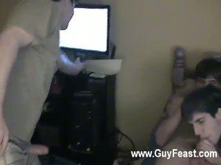 guy, new bareback, nice gay porno