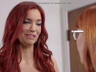 lesbians mov, full milfs sex, see redheads sex