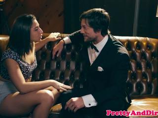 Fooled Actress Cumsprayed after Roughsex, Porn c6