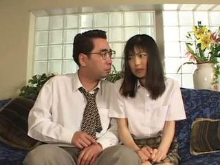 すてきな 日本の すてきな, 品質 女子学生 チェック, オンライン 古いオナラ 定格の