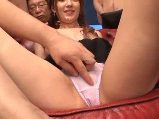 japán, blowjob, japán porn