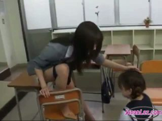 Mekdep gyzy drawing teachers amjagaz getting her dil sucked in the klass